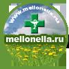 Mellonella.ru - логотип сайта